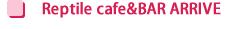 Reptile cafe&BER ARRIVE